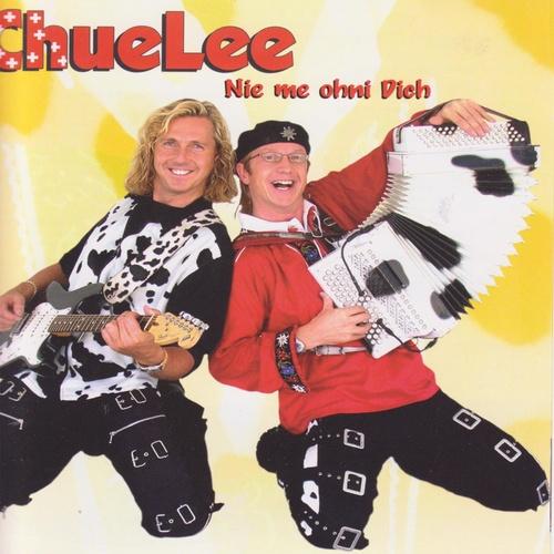 Nie me ohni Dich - ChuLee cover art