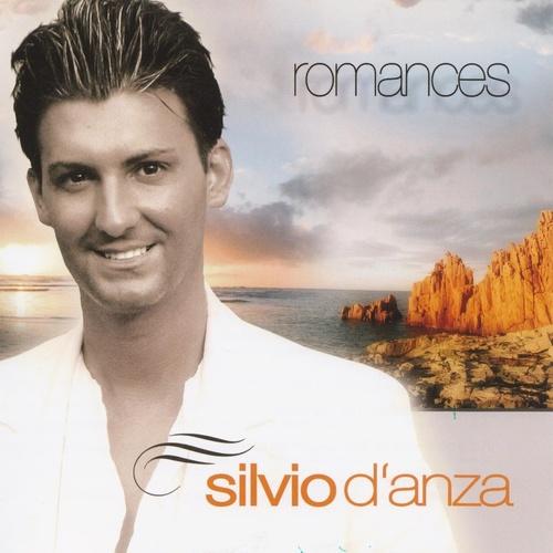 Romaneos - Silvio d'Anza cover art