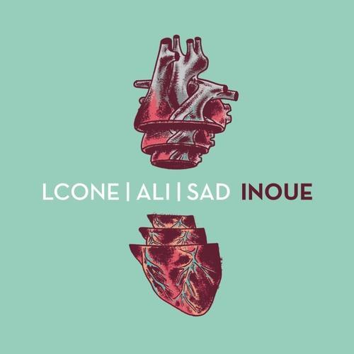 Inoue - LCone, Ali & SAD cover art
