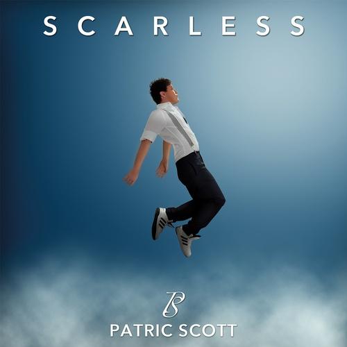 Scarless - Patric Scott cover art