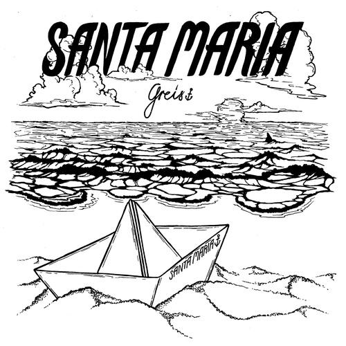 Santa Maria - Greis cover art