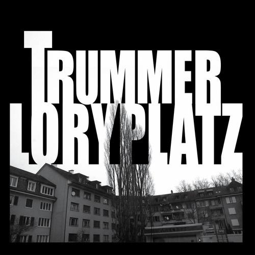 Loryplatz - Trummer cover art