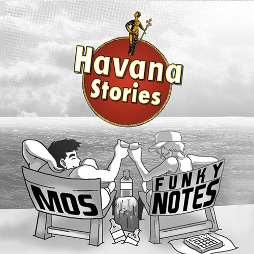 Havana Stories - Mos & Funky Notes cover art