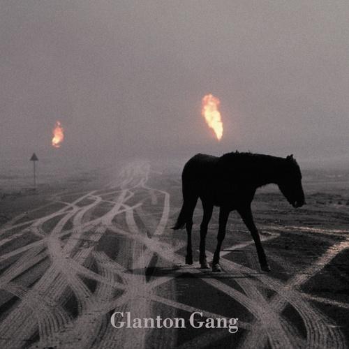Glanton Gang - Tommy Vercetti & Dezmond Dez cover art