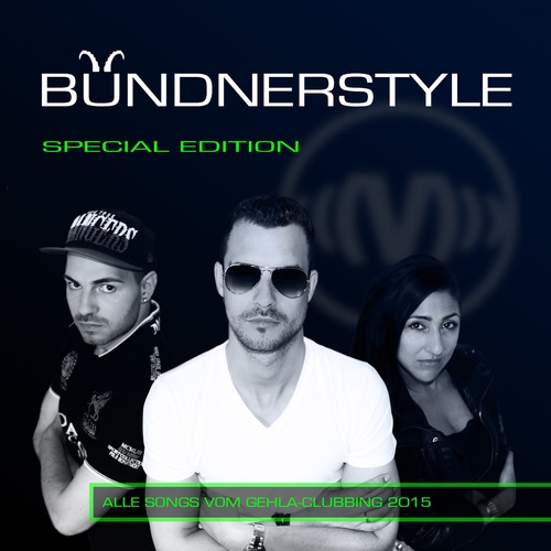 Bündnerstyle (Special Edition) - DJ Mico [feat. Sandy] cover art