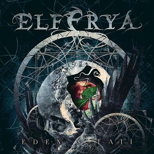 Eden's Fall - Elferya cover art