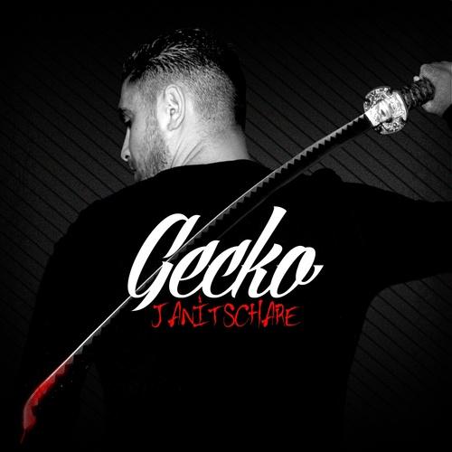 Janitschare - Gecko cover art