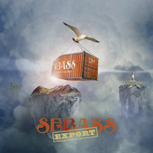 Export - Sebass cover art