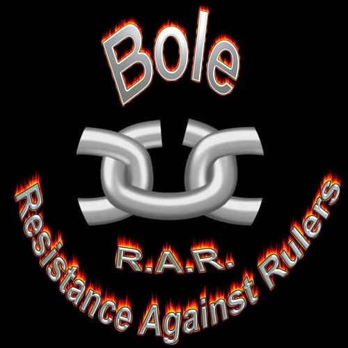 R.a.r. (Resistance Against Rulers) - Libera - Bole cover art