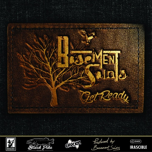Get Ready - Basement Saints cover art