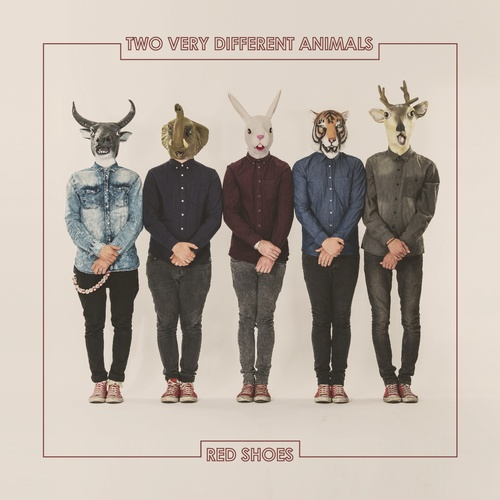 RED Shoes - Two Very Different Animals | iGroove.ch