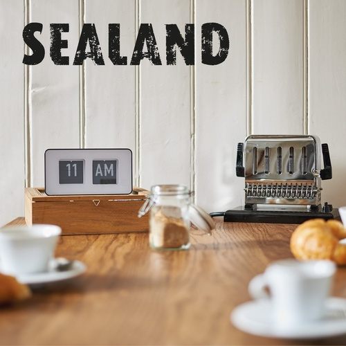 11 Am - Sealand cover art