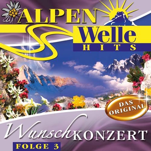 Wunschkonzert Folge 3 - Various Artists cover art
