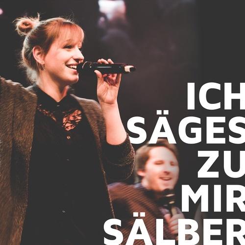 Ich säge's zu mir sälber (Studio) - Schweizer Worship Kollektiv [feat. Céline Bührer] cover art