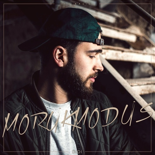 Morukmodus Mixtape - DIDI cover art
