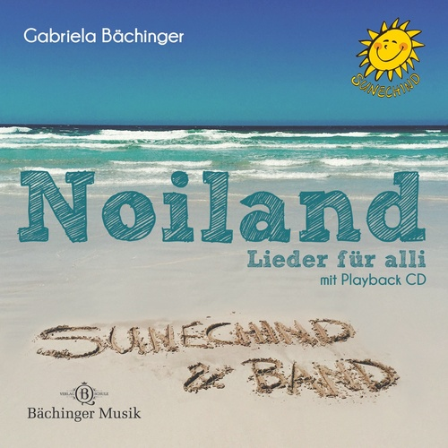 Noiland - Sunechind cover art