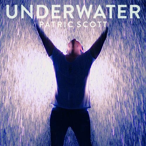 Underwater - Patric Scott cover art