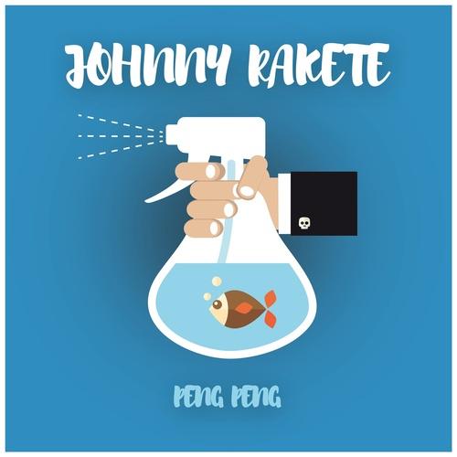 Peng Peng - Johnny Rakete cover art