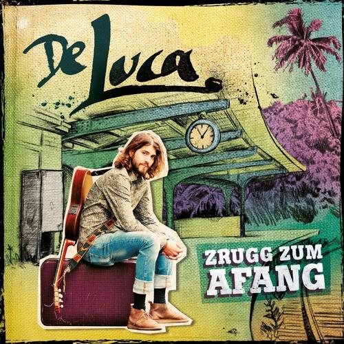 Zrugg zum Afang - De Luca cover art