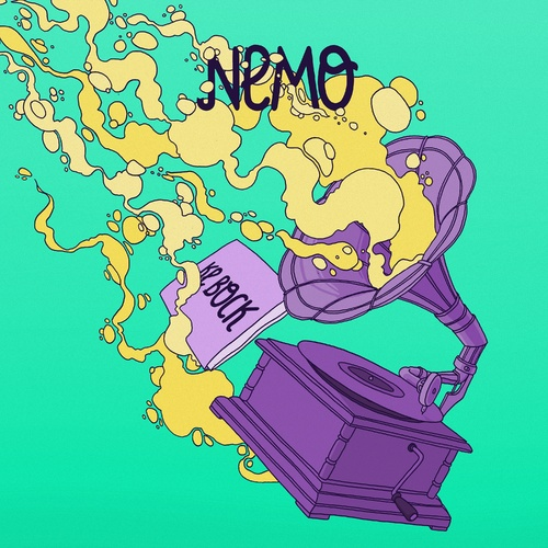Ke Bock - Nemo cover art