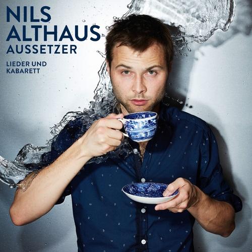 Aussetzer - Nils Althaus cover art