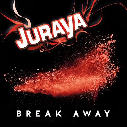 Break Away - Juraya cover art