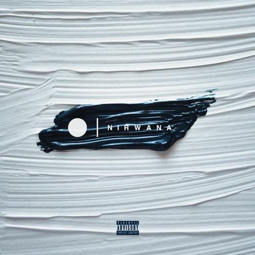 Nirwana - LUUK cover art