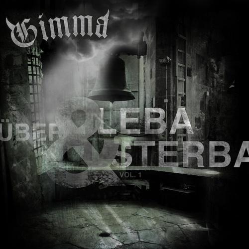 Über Leba & Sterba Vol. 1 - Gimma cover art