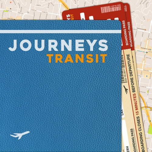 Transit - Journeys cover art