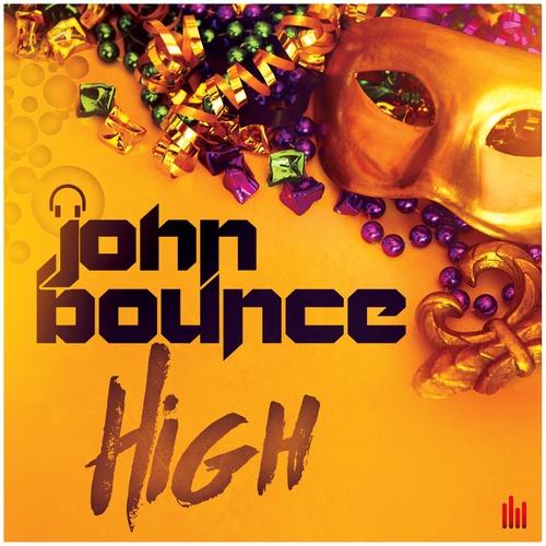 High - John Bounce cover art