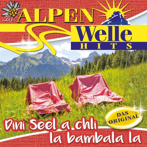Dini Seel a chli la bambala la - Various Artists cover art