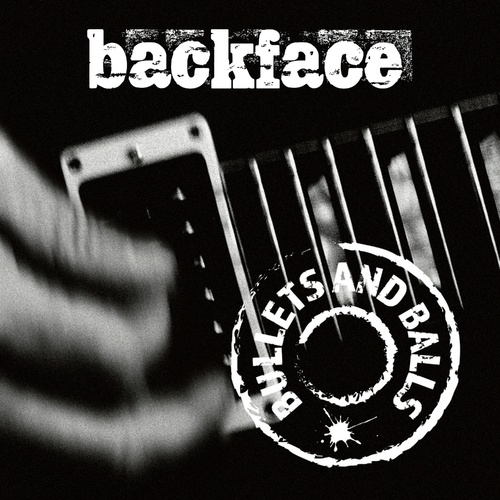 Bullets & Balls - Backface cover art