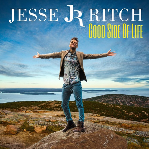 Good Side Of Life - Jesse Ritch cover art