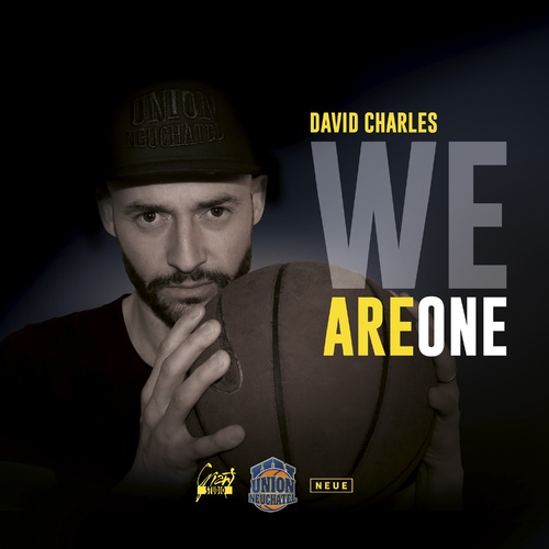We Are One - David Charles cover art