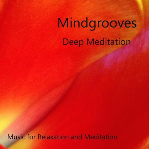 Deep Meditation - Mindgrooves cover art