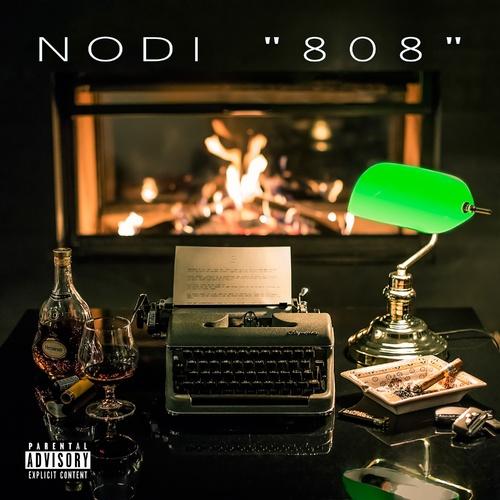 808 - Nodi cover art