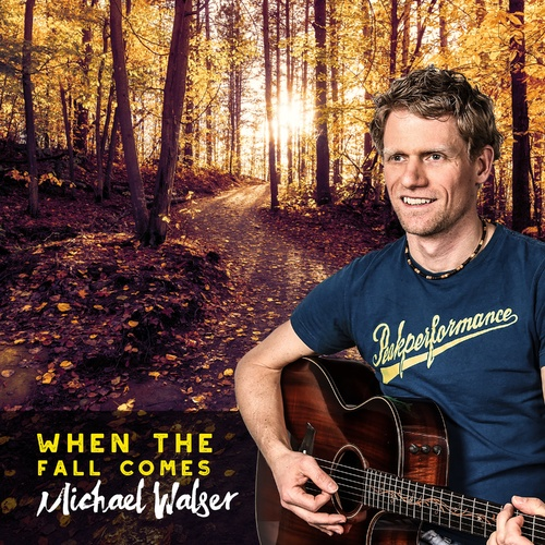 When The Fall Comes - Michael Walser cover art