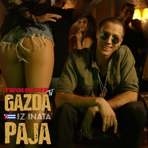 Iz Inata - Gazda Paja cover art