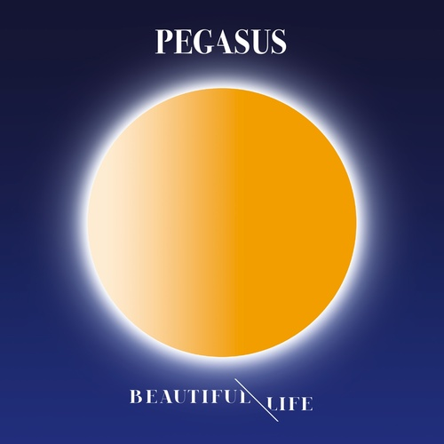Beautiful Life - Pegasus cover art