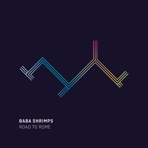 Road To Rome - Baba Shrimps cover art