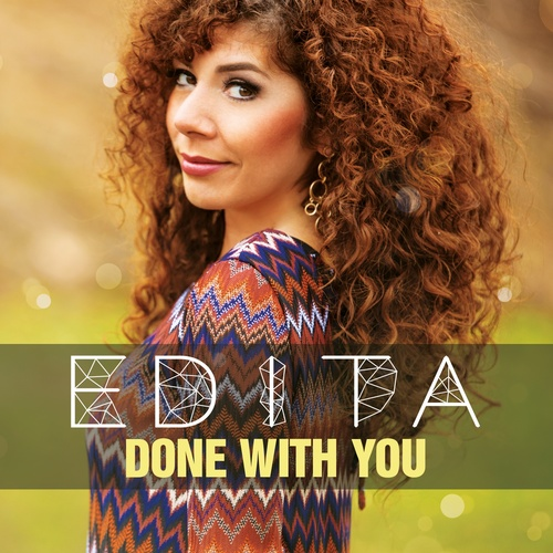 Done With You - Edita cover art