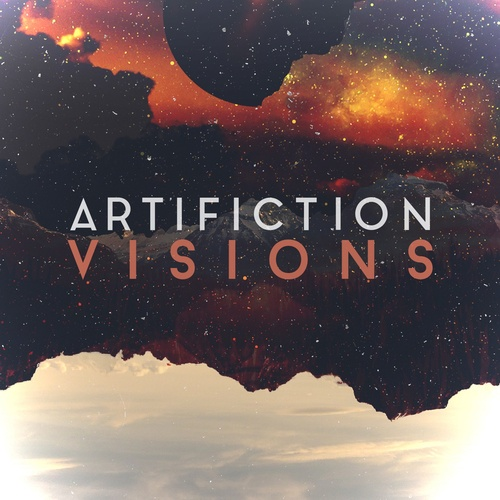 Visions - Artifiction cover art