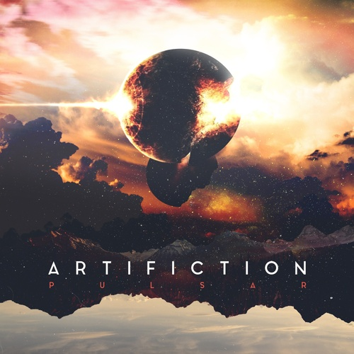 Pulsar - Artifiction cover art