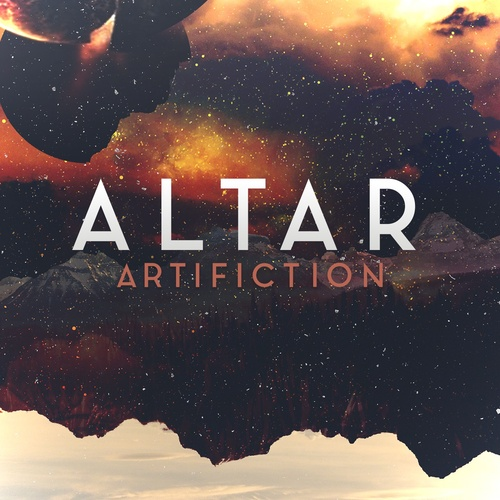 Altar - Artifiction cover art