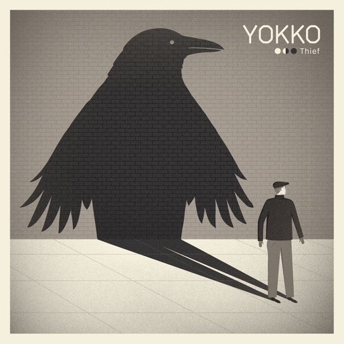 Thief - Yokko cover art